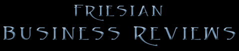 Friesian Business Review
